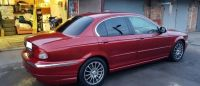 Jaguar X-Type, 2007 год, 395 000 руб.