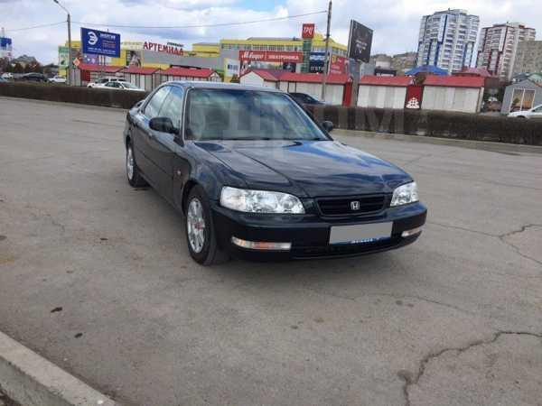 Honda Inspire, 1997 год, 165 000 руб.