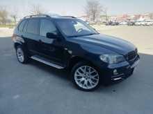 Симферополь BMW X5 2008