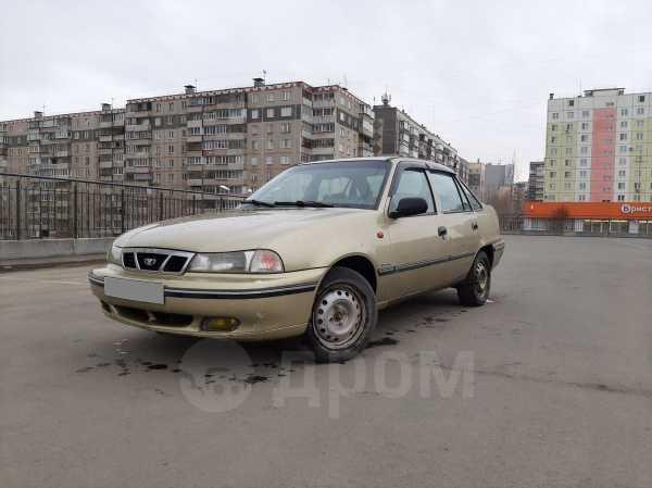 Daewoo Nexia, 2005 год, 79 999 руб.