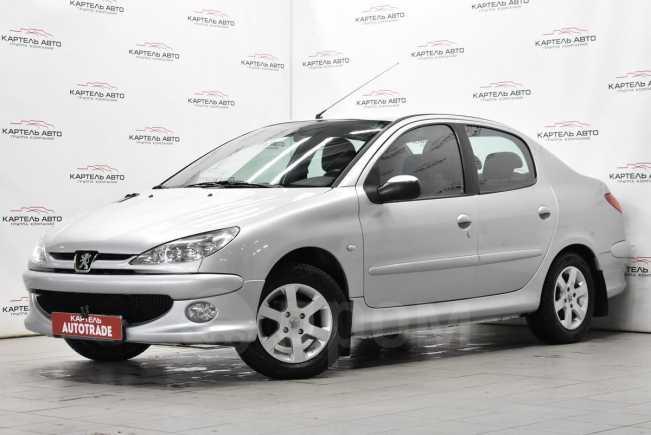 Peugeot 206, 2008 год, 229 000 руб.