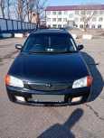 Mazda Familia, 1998 год, 180 000 руб.