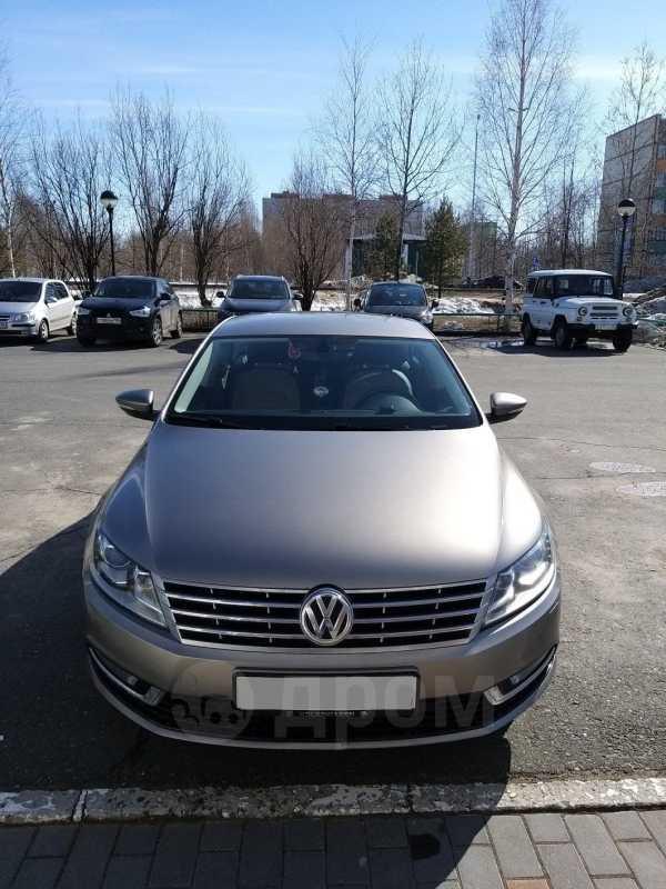 Volkswagen Passat CC, 2012 год, 784 000 руб.