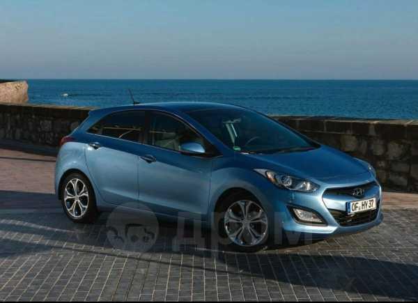 Hyundai i30, 2012 год, 575 000 руб.
