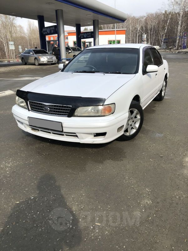Nissan Cefiro, 1998 год, 133 000 руб.
