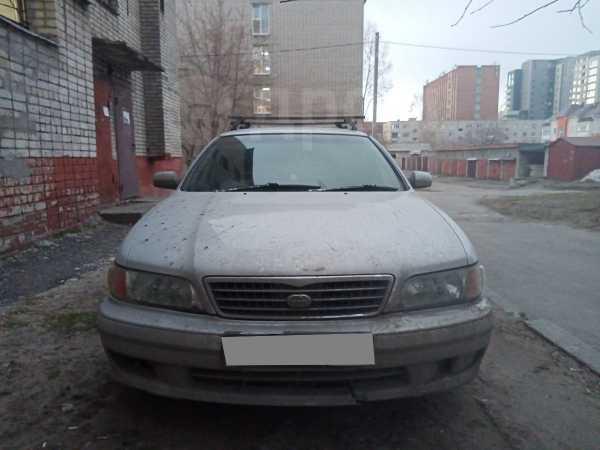 Nissan Cefiro, 1998 год, 110 000 руб.