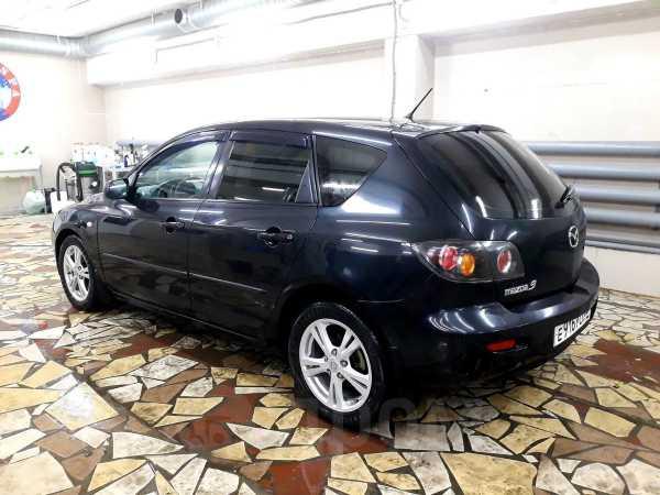 Mazda Mazda3, 2006 год, 295 000 руб.