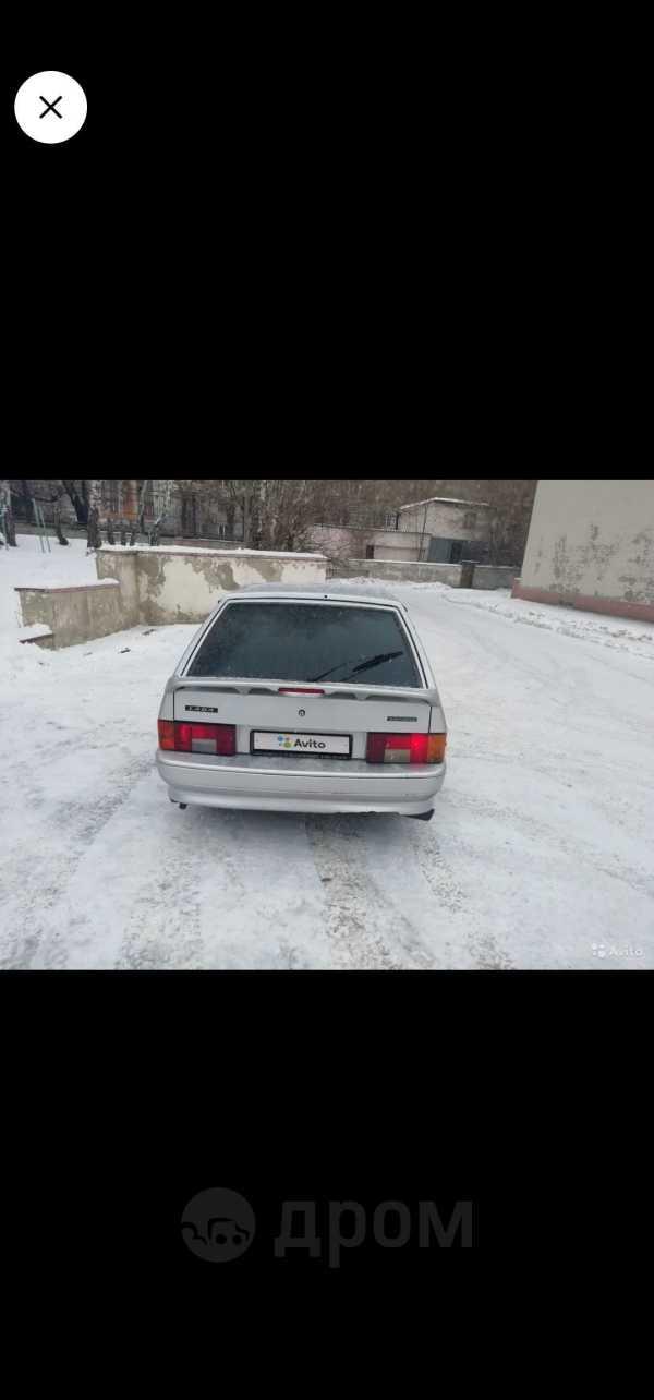 Лада 2114 Самара, 2012 год, 165 000 руб.