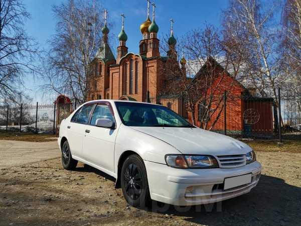 Nissan Pulsar, 1998 год, 98 000 руб.