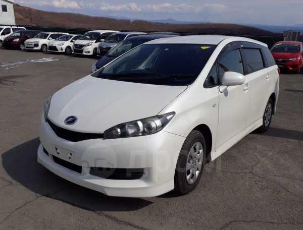Toyota Wish, 2011 год, 765 000 руб.