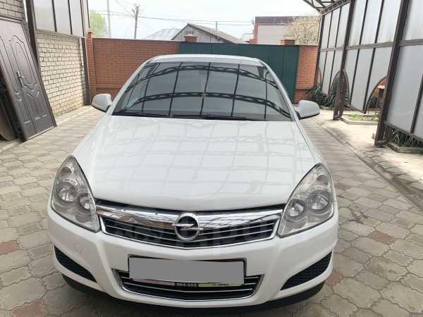 Opel Astra, 2012 год, 340 000 руб.