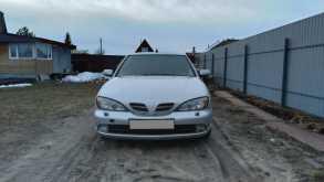 Киров Primera 2001