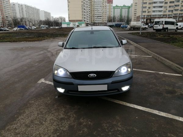 Ford Mondeo, 2004 год, 280 000 руб.