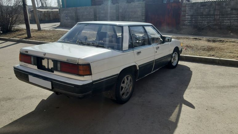 Mazda Eunos Cosmo, 1985 год, 50 000 руб.