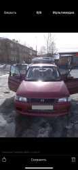 Mazda Demio, 1998 год, 80 000 руб.