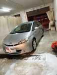 Toyota Wish, 2009 год, 550 000 руб.