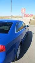 Audi A4, 2006 год, 415 000 руб.