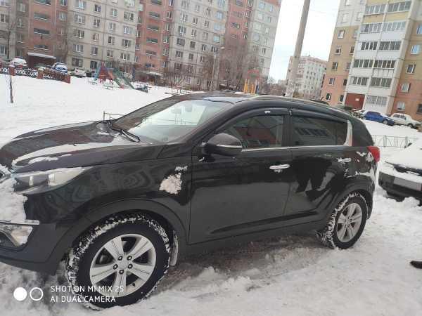 Kia Sportage, 2014 год, 840 000 руб.