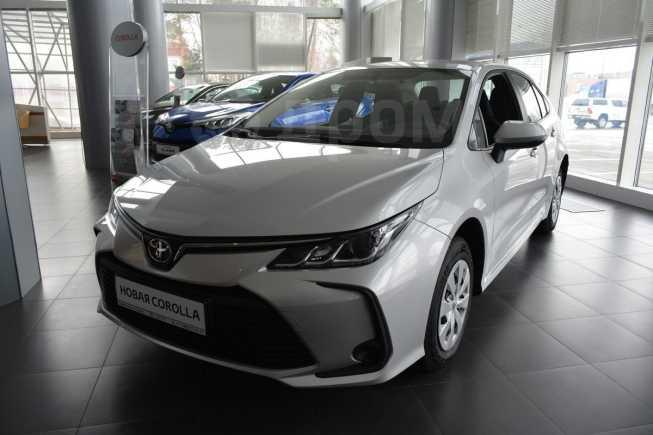 Toyota Corolla, 2020 год, 1 260 000 руб.