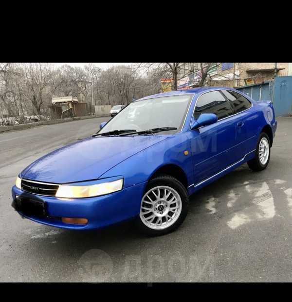 Toyota Corolla Levin, 1993 год, 160 000 руб.