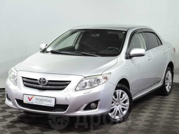 Toyota Corolla, 2008 год, 419 000 руб.