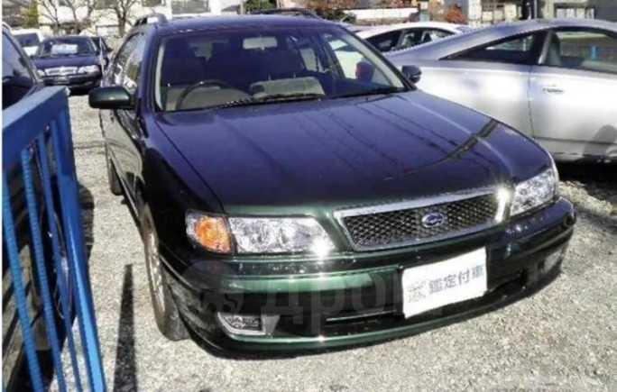 Nissan Cefiro, 1998 год, 420 000 руб.