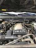 Toyota Sequoia, 2003 год, 1 150 000 руб.