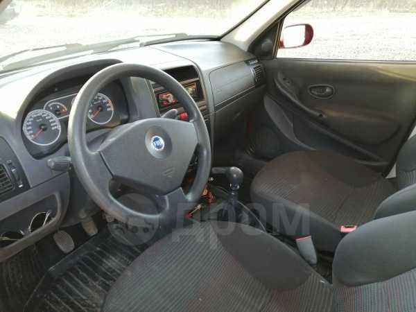 Fiat Albea, 2007 год, 85 000 руб.
