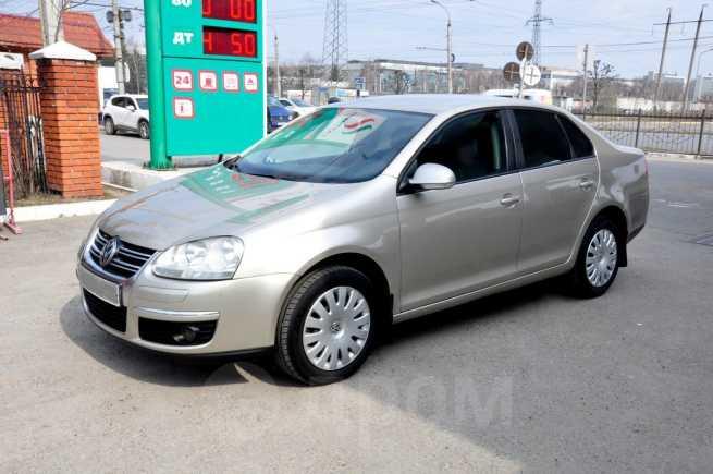 Volkswagen Jetta, 2008 год, 337 000 руб.