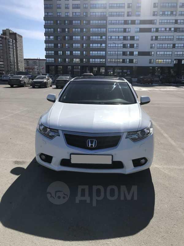 Honda Accord, 2012 год, 1 199 000 руб.