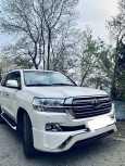 Toyota Land Cruiser, 2015 год, 3 570 000 руб.