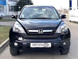 Ставрополь CR-V 2009