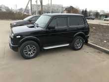 Тамбов 4x4 Урбан 2018