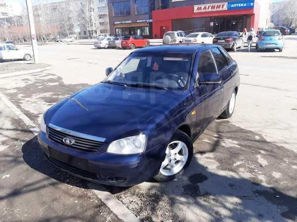 Лада Приора, 2011 год, 199 999 руб.