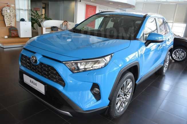 Toyota RAV4, 2019 год, 2 331 000 руб.