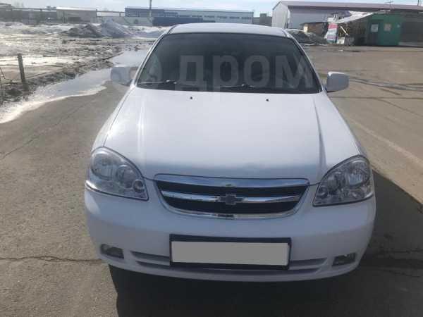 Chevrolet Lacetti, 2012 год, 359 000 руб.