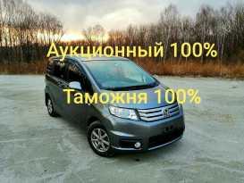 Хабаровск Freed Spike 2010
