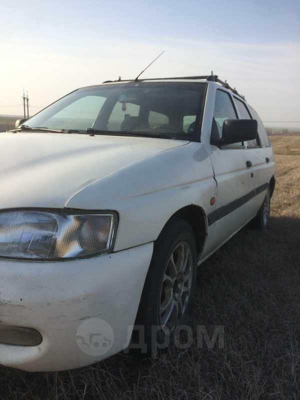 Ford Escort, 1998 год, 105 000 руб.