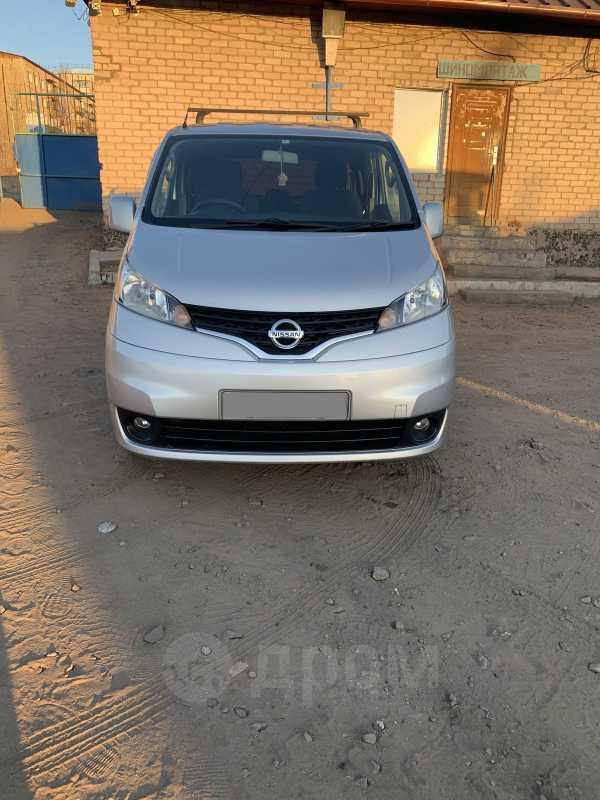 Nissan NV200, 2014 год, 850 000 руб.