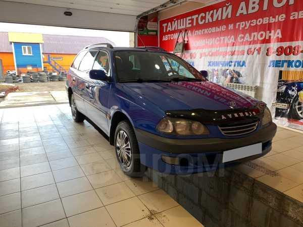 Toyota Avensis, 1998 год, 310 000 руб.