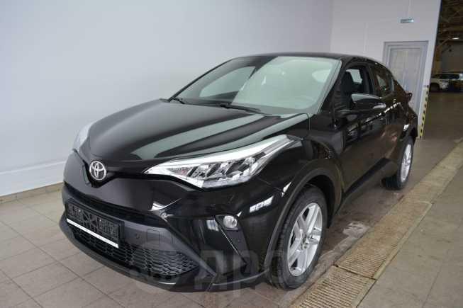Toyota C-HR, 2019 год, 1 863 000 руб.