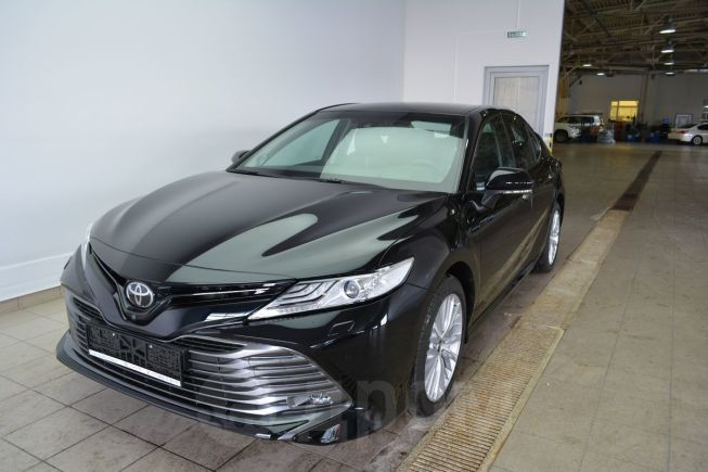 Toyota Camry, 2019 год, 2 625 000 руб.