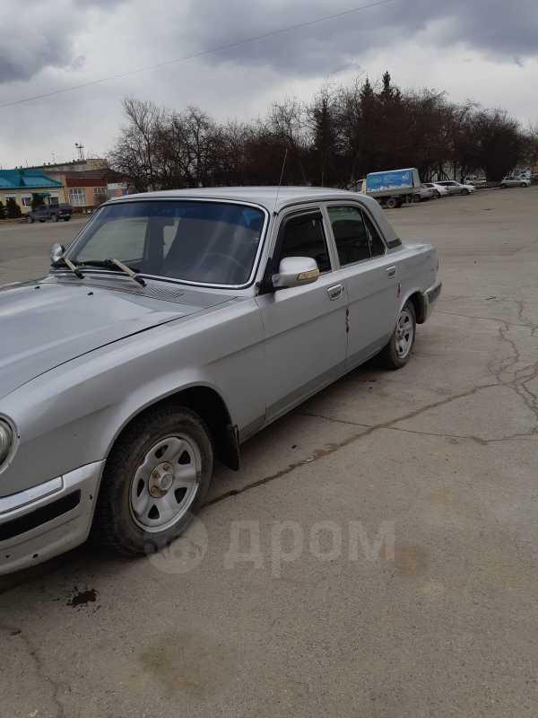 ГАЗ 31105 Волга, 2006 год, 75 000 руб.