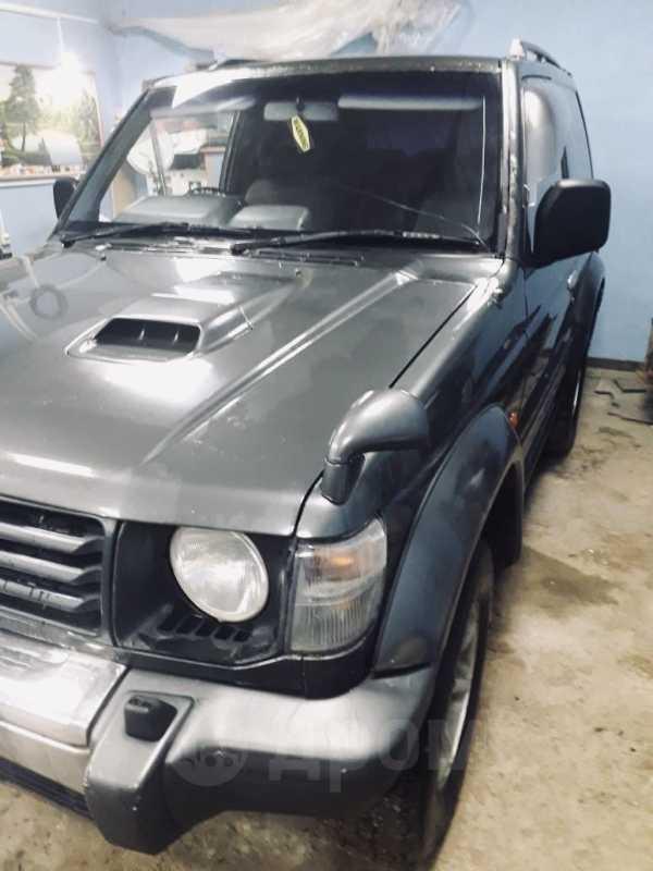Mitsubishi Pajero, 1994 год, 30 000 руб.