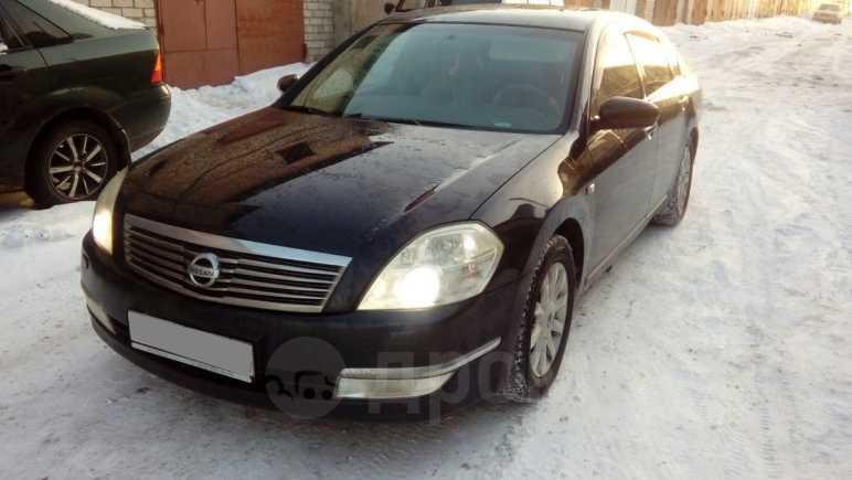 Nissan Teana, 2006 год, 320 000 руб.