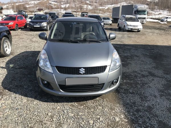 Suzuki Swift, 2011 год, 450 000 руб.