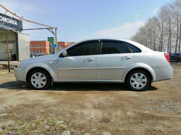 Chevrolet Lacetti, 2007 год, 240 000 руб.