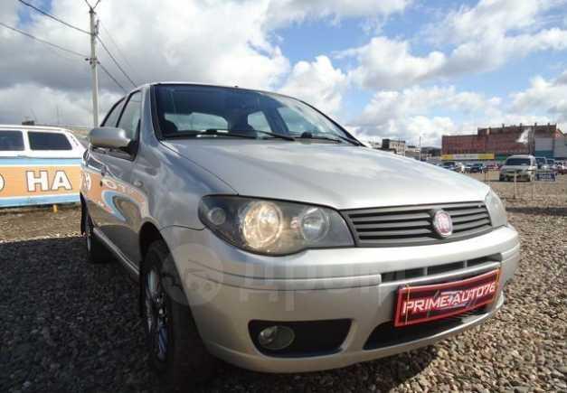 Fiat Albea, 2011 год, 279 000 руб.