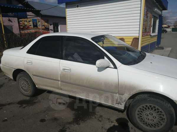 Toyota Carina, 1993 год, 145 000 руб.