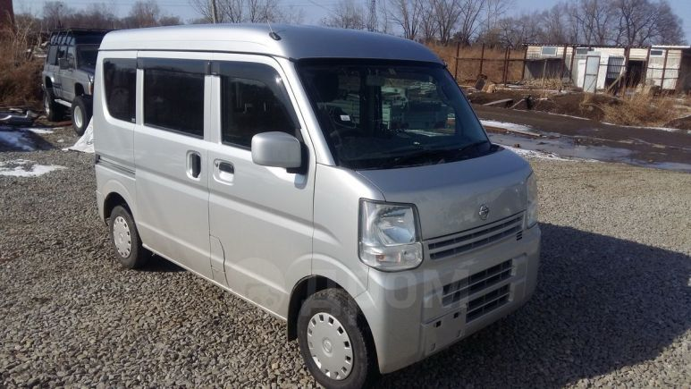 Nissan NV100 Clipper, 2015 год, 360 000 руб.